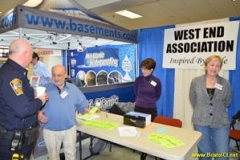 Home and Business Expo 2012
